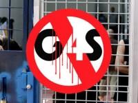 220'den Fazla Kuruluş BM'yi G4S Şirketini Boykot Etmeye Çağırdı