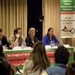 """""""Filistinli Esirlerin Mücadelesi Uluslararası Dayanışma ve Boykot"""" Konferansı"""