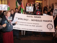 BDS Turkey slams hypocritical French court decision on Israel