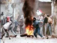 Filistin Direniş Tarihi: İkinci İntifada