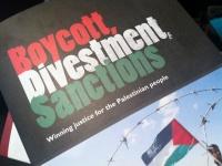 Filistin BDS (boykot, yatırımların geri çekilmesi ve yaptırımlar) Kampanyası Ulusal Komitesi (BNC)