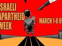 Apartheid Haftası – 2