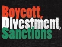 Uluslararası suç ortaklığına son! BDS'yi güçlendirin! – BNC