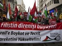 BDS Türkiye: İsrail İşgal devleti ile yapılan 12 Askeri anlaşma iptal edilsin