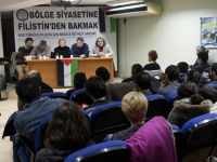 Istanbul seminar highlights Palestinian struggle, international movement for boycott of occupier