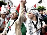 Filistin ve diasporadaki Filistinli feministlerden destek açıklaması