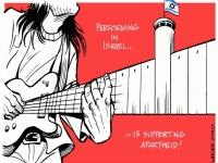 BDS Türkiye'den Sound Ports Festivali Türkiyeli katılımcılarına çağrı: Apartheid festivaline katılmayın!