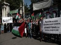 Nakba'nın 68'inci yılında BDS Türkiye: Denizden nehire özgür Filistin için direniş