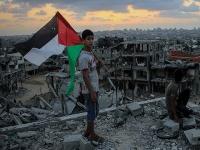BDS Türkiye: Gazze bombardımanına ortak olmayın!