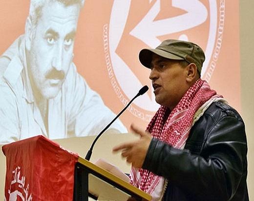 """""""FHKC, FKÖ'den çekilmeyi ciddi manada tartışıyor"""" (Halid Barakat ile röportaj)"""