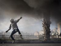 Filistin'de dayanışma olarak fotoğrafçılık – Nora Barrows-Friedman