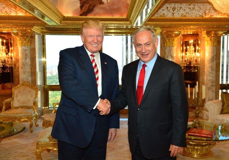 ABD başkanlık seçimlerinin ardından Filistin – Selim Sezer