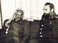 Fidel Castro: Bir Filistin dostundan fazlası, çok daha fazlası – Richard Becker (Medya Şafak)