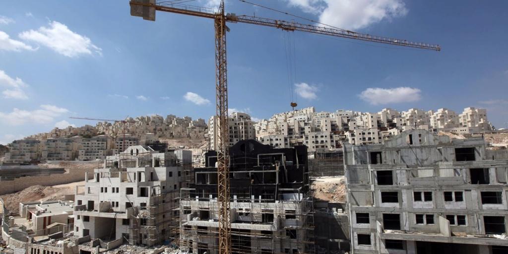 Israel-feu-vert-pour-la-construction-de-98-logements-dans-une-colonie-de-Cisjordanie