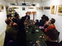BDS Pazar Tartışmalarının dördüncüsü gerçekleştirildi