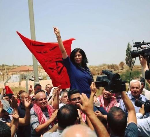 Dünyanın dört bir yanından çağrı: Halide Cerrar'a özgürlük! İdari tutukluluğa son!