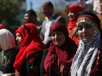 Uluslararası Kadın Grevi'ni örgütleyen kadınlar yazdı: Apartheid'e karşı çıkmak tam da feminizmle ilgilidir
