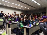 Kanada'daki King's University College'da BDS atılımı