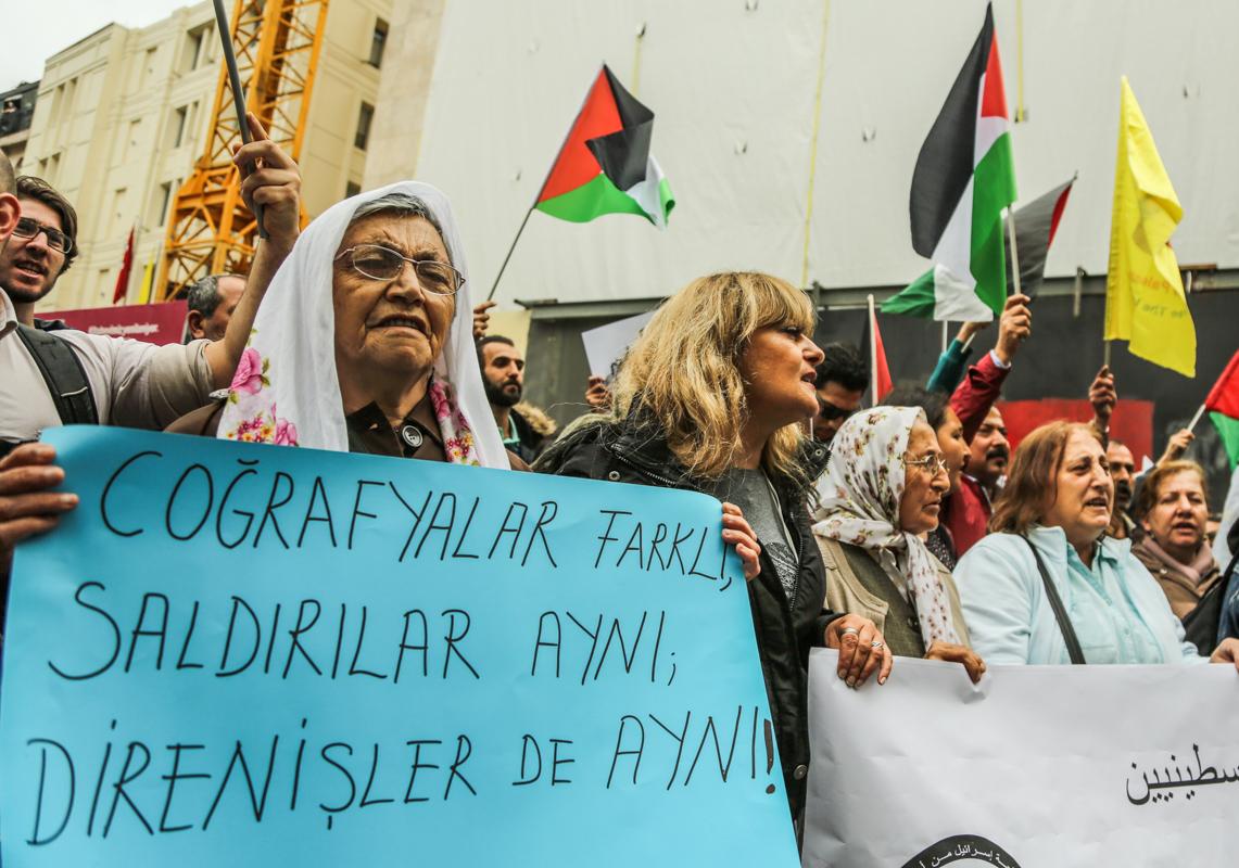 bds_turkiye_filistinli_esirlerle_dayanisma_eylemi_6mayis2017 (1)