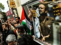 Filistinli Esirler Hareketi'nden açıklama: Esirlerin infazı planlarına karşı çıkmak için acil eyleme çağırıyoruz