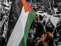 Freedom for BDS activist Harun Turgan!