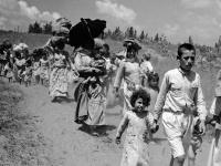 Filistin Nakbası, 1948
