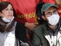 Nuriye Gülmen: Açlığımızın 69. gününü Filistinli tutsaklara adıyoruz