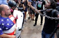FHKC'den Charlottesville açıklaması: ABD'deki ırkçılık ve faşizm karşıtı mücadelenin yanındayız!