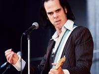 """PACBI'den Nick Cave'ye boykot çağrısı: """"Onurlu adınızı İsrail'e ödünç vermeyin"""""""