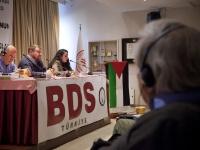"""Fotoğraflarla """"Balfour Deklarasyonu'nun 100. Yılı ve Tarihsel Sorumluluklar"""" konferansı"""