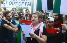 Filistinli Esirlerle Dayanışma Ağı – Samidoun: Ayşe Düzkan'la dayanışma içindeyiz, verilen hapis cezası düşürülsün!