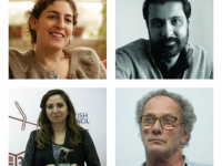 Palestinian directors, producers and actors boycott Istanbul Film Festival