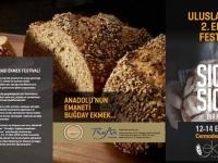 BDS Türkiye'den 2. Uluslararası Ekmek Festivali açıklaması: İsrail'in suçlarını kültürel faaliyetlerle örtmesine aracı olmayın!