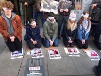 Filistinli esirler: Uluslararası dayanışma için bir mücadele alanı – Charlotte Kates (*)