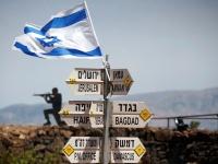 İsrail'in Golan Tepeleri üzerindeki iddialarının arkasında ne var? – Zena Agha