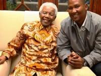 Dedem Nelson Mandela Apartheid'e karşı mücadele etmişti, ben de İsrail ile paralellikler görüyorum –Nkosi Zwelivelile(*)