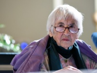 "Auschwitz'den sağ kurtulan Esther Bejarano: ""İsrail hükümeti faşisttir, BDS'yi destekliyorum"""