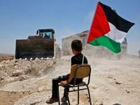 """Uluslararası Af Örgütü: """"İşgal altında bulunan Filistin'deki savaş suçları turistik eğlence değildir"""""""