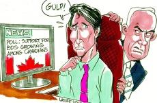 Justin Trudeau'nun BDS hakkındaki bir çuval yalanı – Ali Abunimah