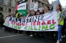 Filistin davası açısından 2018 sembolleşen bir yol oldu.