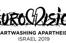 "Filistinli sanatçılar ve radyo-televizyon gazetecileri: ""Eurovision 2019 boykot edilsin!"""