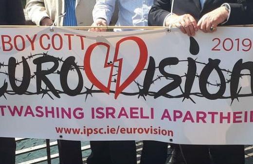 """141 sanatçıdan Eurovision'u boykot çağrısı: """"Adaletsizlik ayrıştırır, onur ve insan hakları arayışı birleştirir"""""""