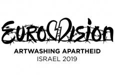 Filistinli sanatçılardan Eurovision'u boykot çağrısı