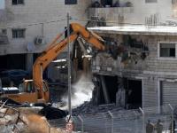 Kudüs'teki etnik temizlik cezasız kalamaz: İsrail'e boykot, şimdi!