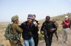 """MADA: """"2019'un ilk 6 ayında Filistin'de basın özgürlüğüne yönelik 330 saldırı gerçekleşti"""""""