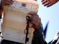 İsrail'in Filistin'i silmek adına son teşebbüsü –Ilan Pappe