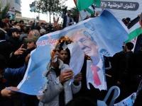 """BDS Türkiye: """"Yüzyılın Anlaşması""""nın gideceği yer çöp tenekesidir!"""