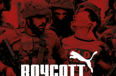 Puma neden boykot edilmeli?