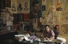 Gassan Kanafani: Devrimci yazar ve gazeteci – Ricardo Vaz & Raffaele Morgantini