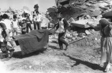 Sabra-Şatila Katliamı'ndan sağ kurtulan Amerikalı, 39 yıldır sesini yükseltiyor –Steve France